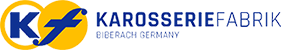Karosseriefabrik Biberach Logo